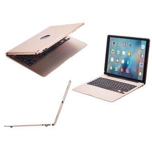 Toetsenbord Hoes iPad Pro 12.9 Inch Goud Executive