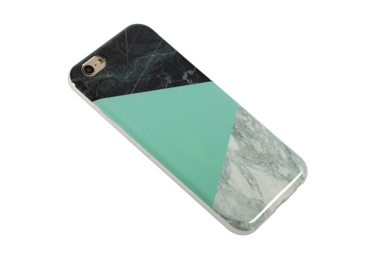 Marmer iPhone 6/6S Hoesje