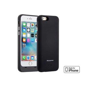 Accu Case iPhone 6/6S MFI Battery Case 3200mAh