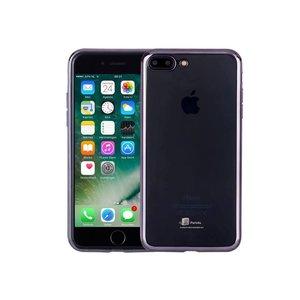 Ultradun iPhone 7 Plus Bumper case Hoesje Spacegrey