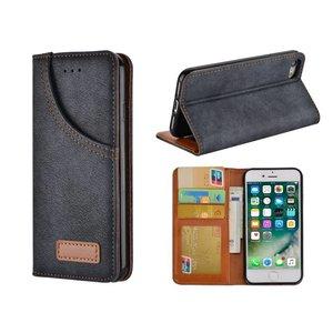 iPhone 8/7 Bookcase Hoesje Spijker Design