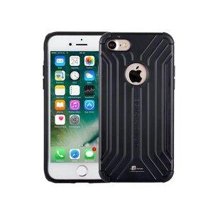 Armor iPhone 7 Hoesje Schokbestendig Zwart