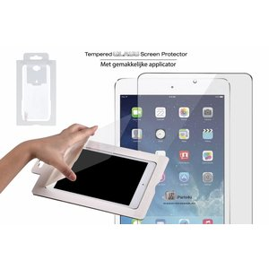 iPad Mini Premium Fit Screenprotector Glas