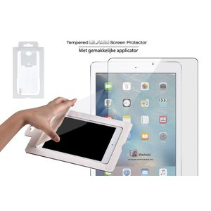 iPad Air/Air2/Pro Premium Screenprotector Glas