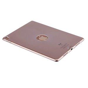 Ultradun iPad Pro 9.7 Siliconen Hoes Transparant