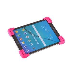 Kinderhoes Universeel Tablet Roze 8.9-12 inch
