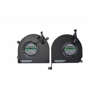 Set Fan ventilators A1286 MacBook Pro 15 inch