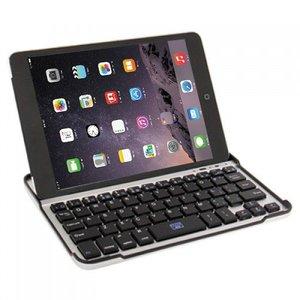 iPad mini Toetsenbord Case Aluminium Zwart