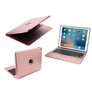 Toetsenbord iPad Air 2/ iPad Pro RoseGoud Executive
