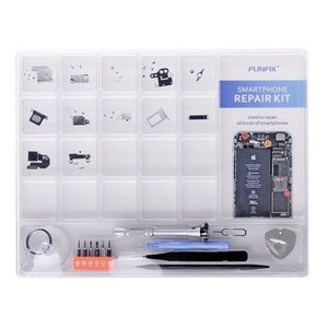 Funfix smartphone iPhone reparatie set