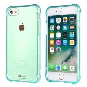 Shockproof iPhone 8/7 Bumper Hoesje Groen