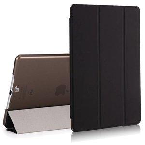 iPad 2017 Hoes Smart Case Leder Zwart 9.7 inch