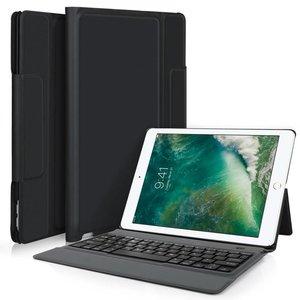 Toetsenbord iPad Pro Hoes 12.9 inch Mat Zwart