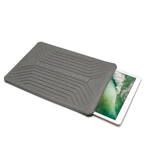 iPad Hoes Sleeve Shockproof Bumper Grijs 9.7 inch