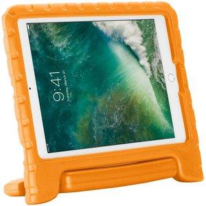 Kinderhoes iPad (2018)/(2017) oranje kidscover