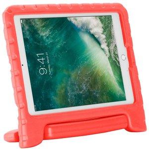 Kinderhoes iPad (2017) rood kidscover