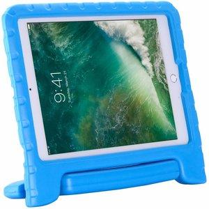 Kinderhoes iPad (2018)/(2017) blauw kidscover