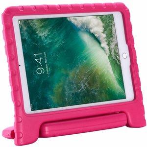 Kinderhoes iPad (2017) roze kidscover