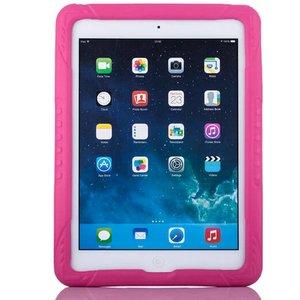 iPad Air en iPad Air 2 Kinderhoes Roze Standaard