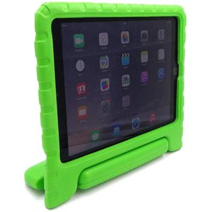 iPad Air 2 Kinderhoes Groen