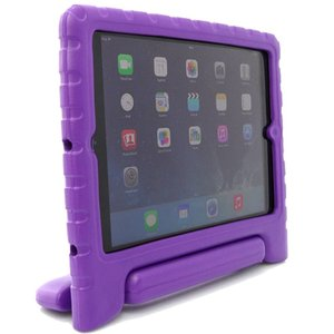 iPad Air Kinderhoes Paars