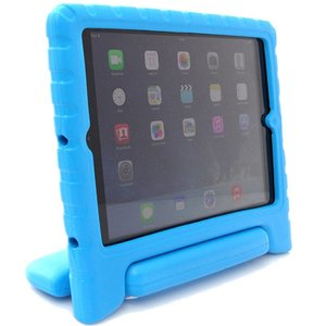 iPad Air Kinderhoes Blauw