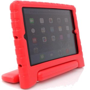 iPad Air Kinderhoes Rood