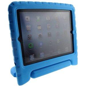 Kinderhoes iPad 2,3,4 blauw kidscover
