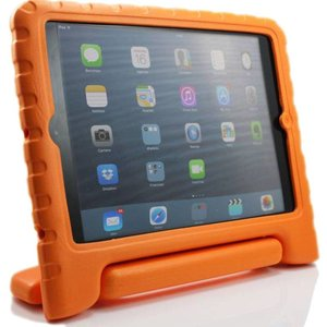 Kinder iPad mini (Retina) hoes Oranje