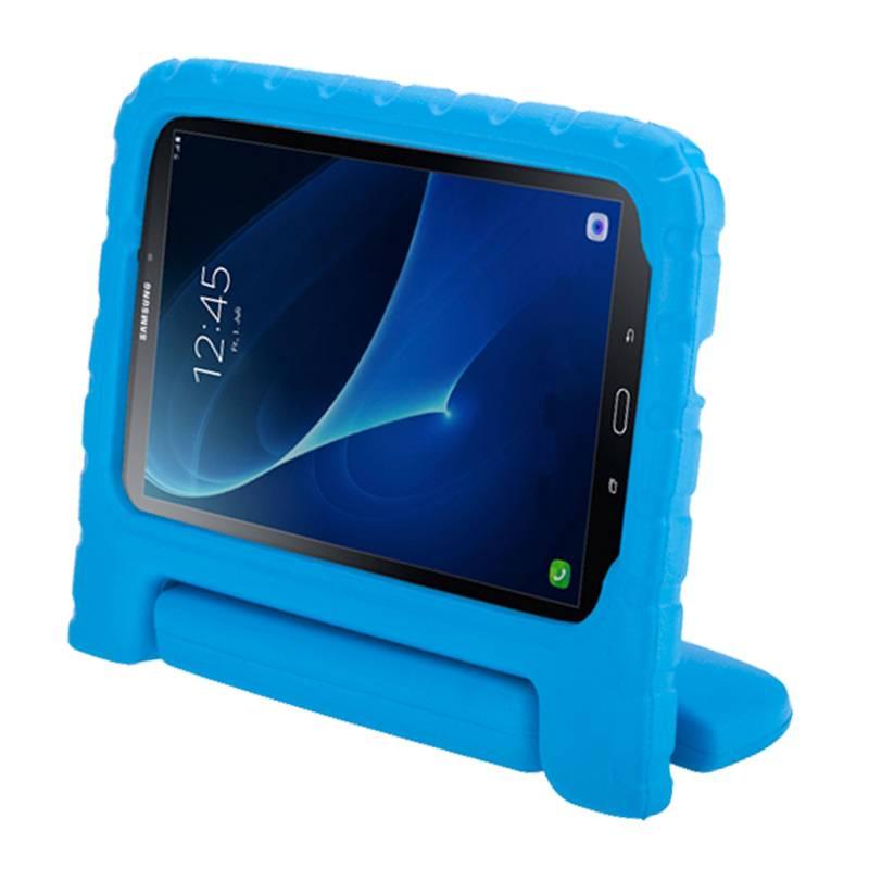 Dagaanbieding: Kinderhoes Samsung Galaxy TAB A 2016 7 inch Blauw