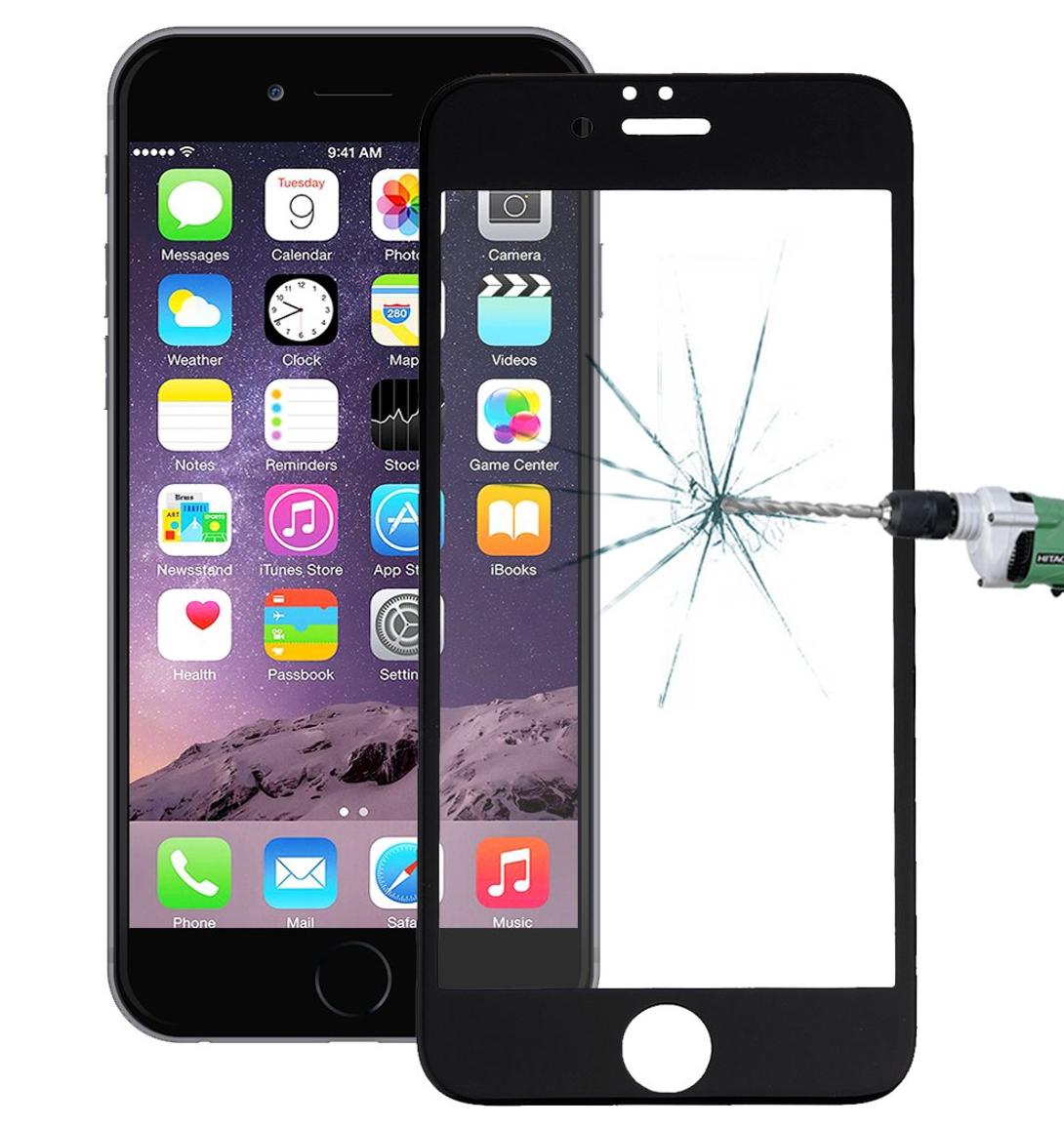 iPhone 6/6S screenprotector volledig bedekkend