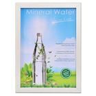 Elegance Kliklijst Elegance A3-formaat 29,7 x 42 cm, frame 20 mm