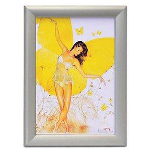 Elegance Kliklijst B1-formaat 70 x 100 cm, frame 32 mm