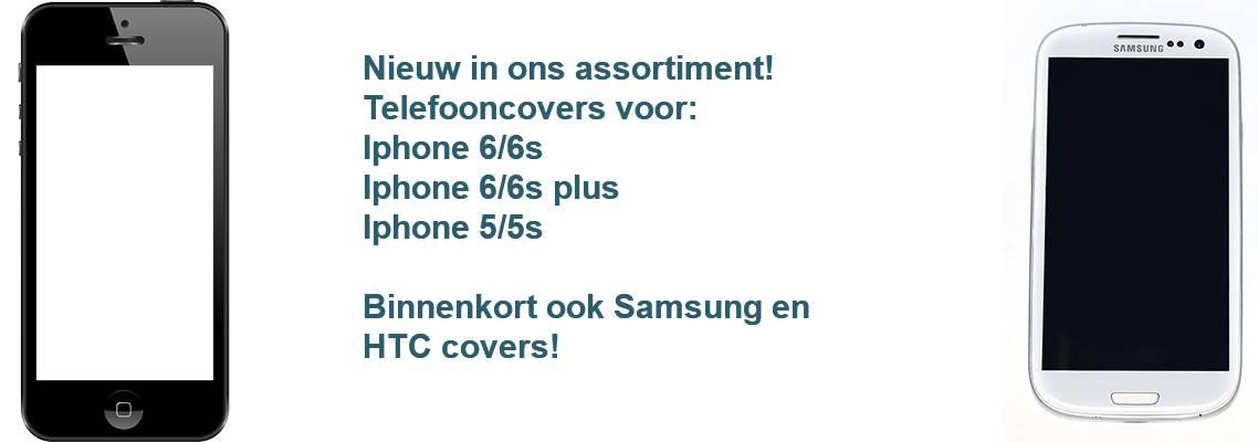 Telefooncovers