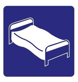 Bed Sticker