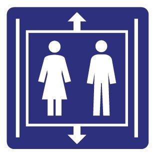Lift Sticker