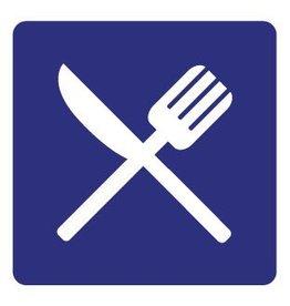 Eten Sticker