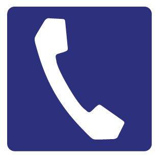 Telefoon Sticker