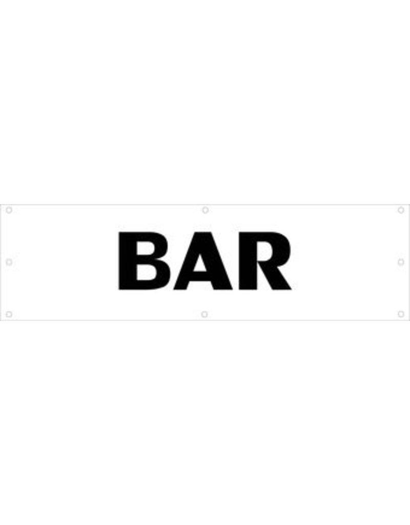 Event banner Bar