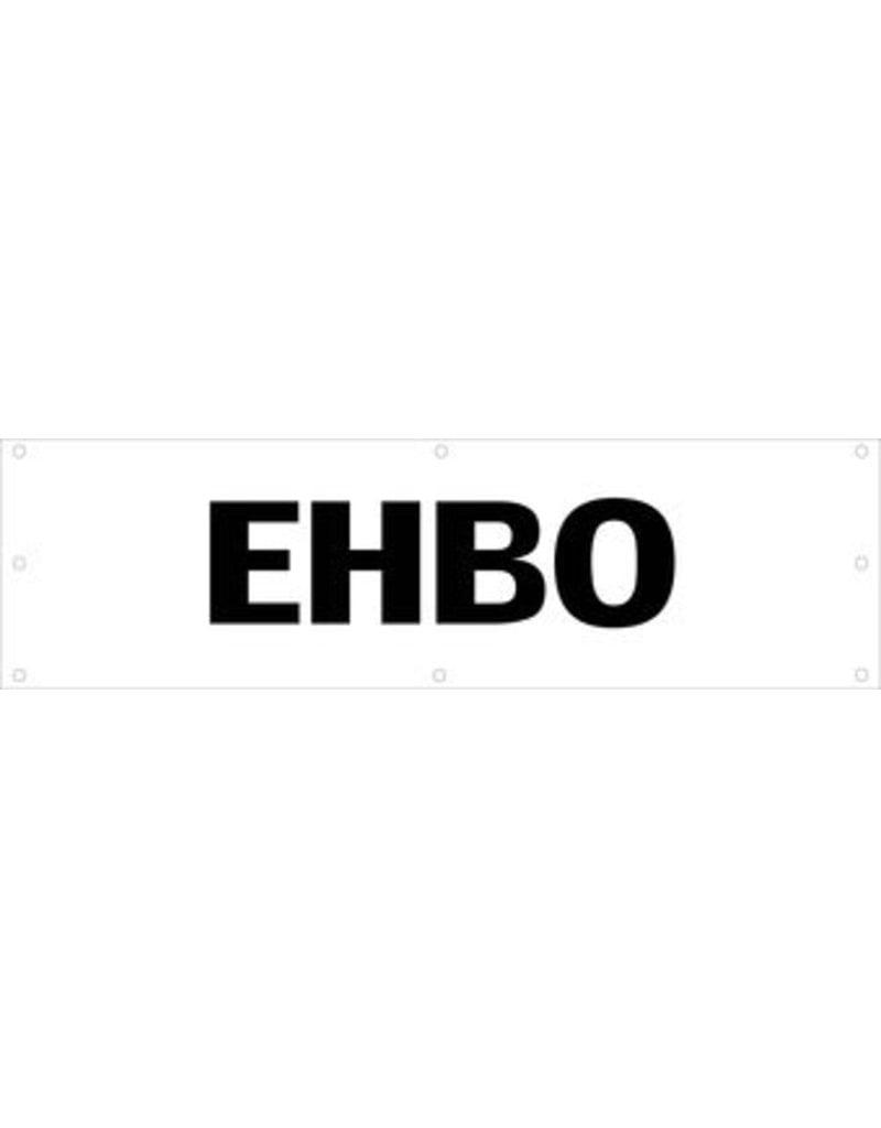 Event banner EHBO