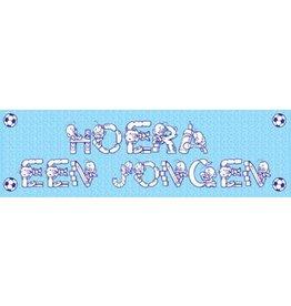 Banner Geburt Junge 1