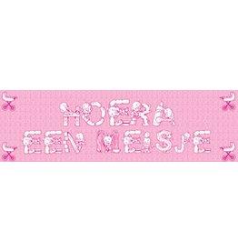 Banner Geburt Mädchen 1