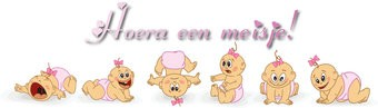 Banderola nacimiento Babyboom Chica
