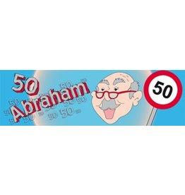 Spandoek Abraham