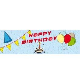 Banderola cumpleaños