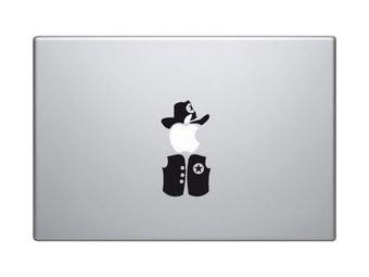 Sherrif mac Sticker