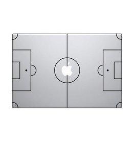 Pegatina Mac campo de fútbol