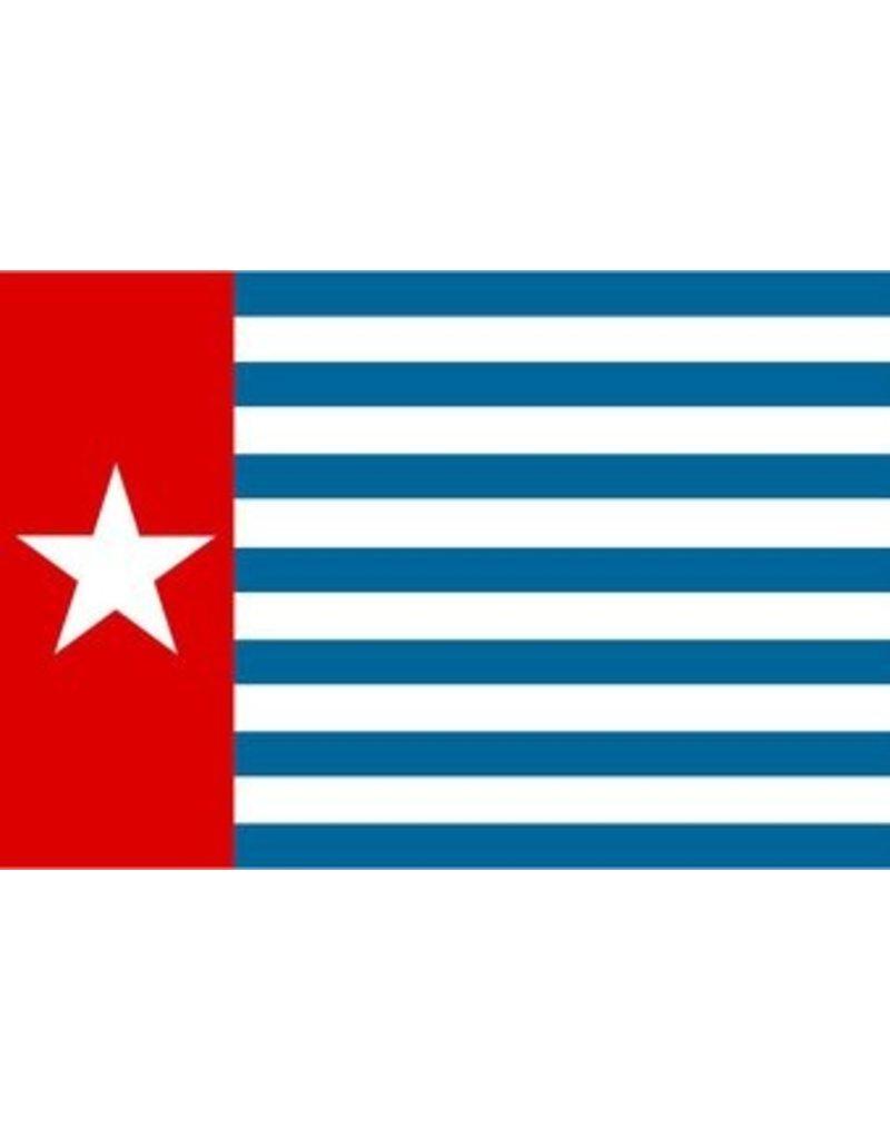 Papúa Occidental