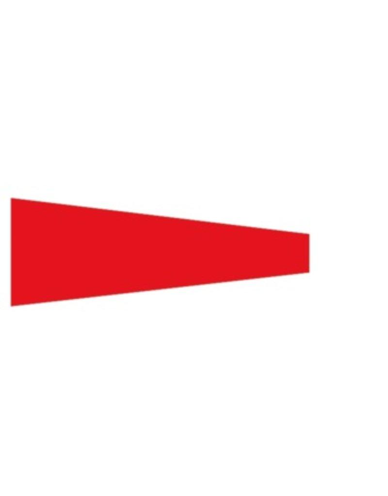 Maritiem 4 vlag Sticker