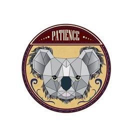 Urban Sticker - Koala